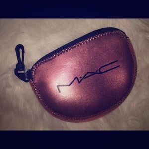 Mac Cosmetics Bag🌸